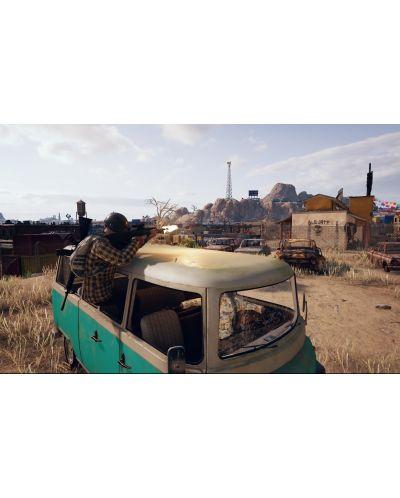 PlayerUnknown's BattleGrounds (PS4) - 7