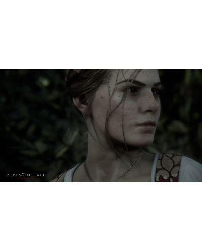 A Plague Tale: Innocence (PS4) - 14