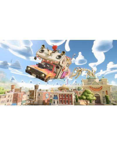 Plants vs. Zombies: Battle for Neighborville (PS4) - 3