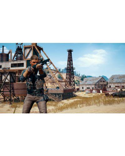 PlayerUnknown's BattleGrounds (PS4) - 8