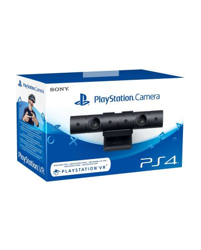 PlayStation 4 Camera V2 - 1