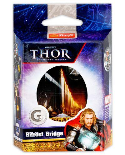 Детски карти за игра Trefl - Thor - 1