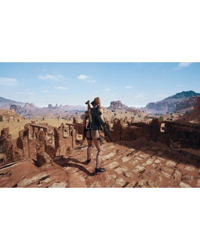 PlayerUnknown's BattleGrounds (PS4) - 5