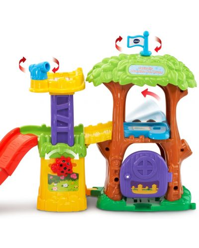 Детски комплект Vtech - Площадка с животни - 2