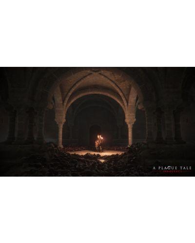 A Plague Tale: Innocence (PS4) - 5