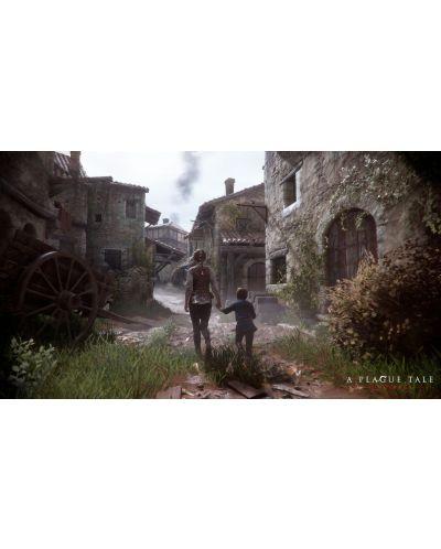 A Plague Tale: Innocence (PS4) - 13