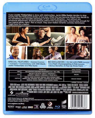 По приятелски (Blu-Ray) - 5