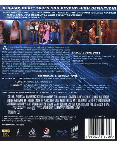 Почти известни (Blu-Ray) - 2