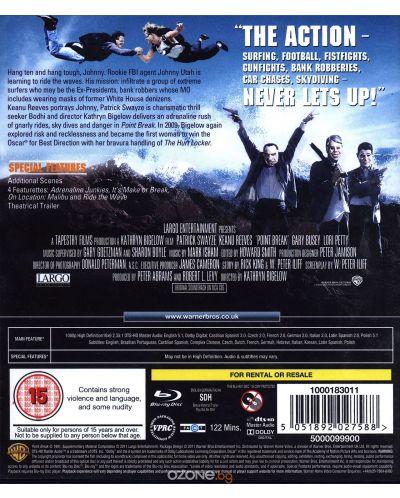 Point Break (Blu-Ray) - 2