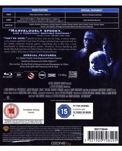 Poltergeist (Blu-Ray) - 2