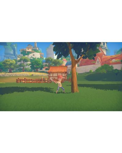 My Time At Portia (PS4) - 6