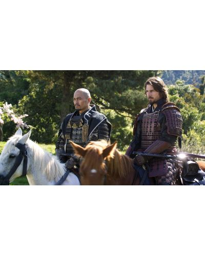 The Last Samurai (Blu-Ray) - 5