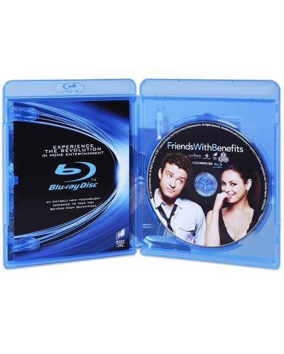 По приятелски (Blu-Ray) - 4