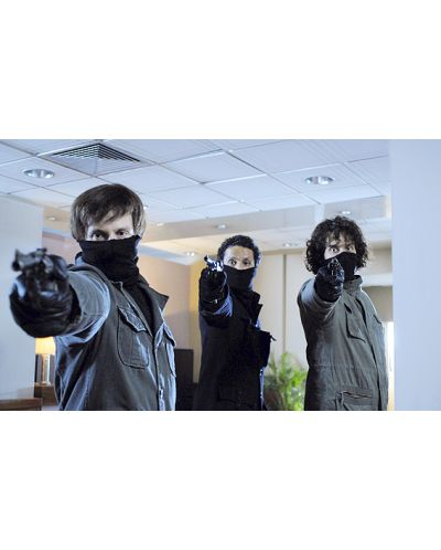 Последната банда (DVD) - 2