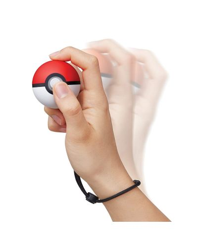 Poke Ball Plus - 2