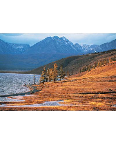 Под юртите на Монголия със синовете на степта - 9