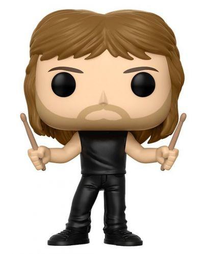 Фигура Funko Pop! Rocks: Metallica - Lars Ulrich, #58 - 1