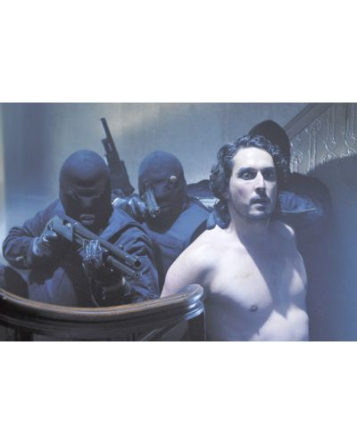 Последната банда (DVD) - 11