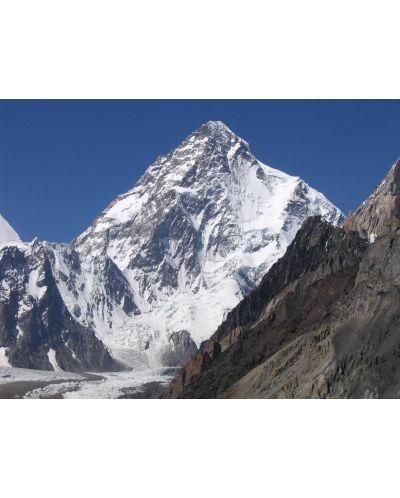 Погребани в небесата: Удивителната история на хималайските шерпи в най-страшния ден от изкачването на К2 - 3