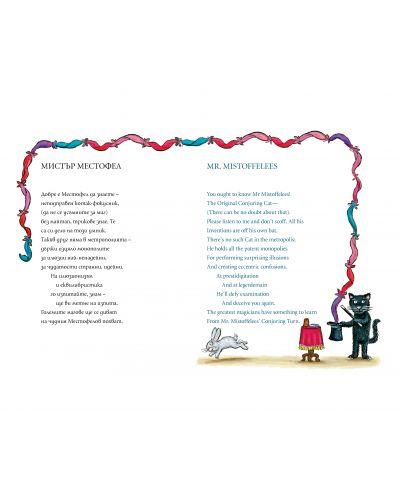Популярна книга за Котките от Стария Опосум - 4