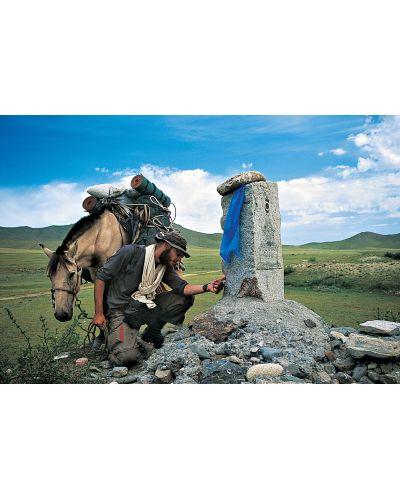 Под юртите на Монголия със синовете на степта - 2