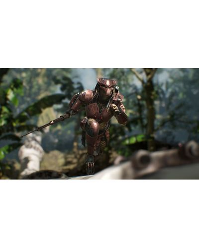 Predator: Hunting Grounds (PS4) - 8