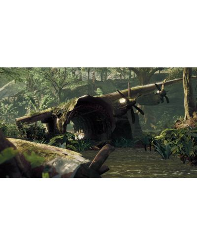 Predator: Hunting Grounds (PS4) - 3