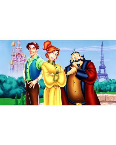 Принцеса Анастасия (DVD) - 3