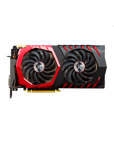 Видеокарта MSI GeForce GTX 1080 Gaming X (8GB GDDR5X) - 4