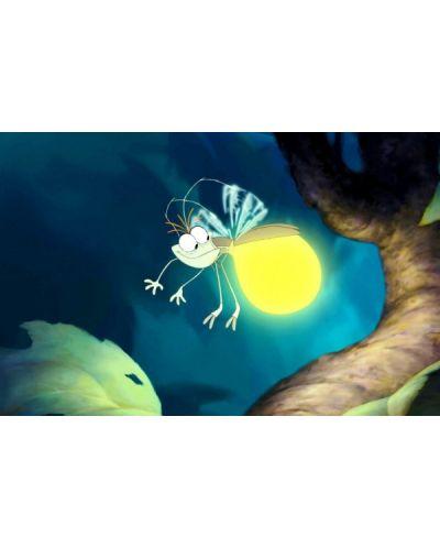 Принцесата и жабокът (Blu-Ray) - 11