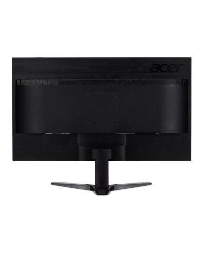 """Геймърски монитор Acer - KG251Qbmiix, 24.5"""", FHD, TN, 1ms, 75Hz, FreeSync, черен - 2"""