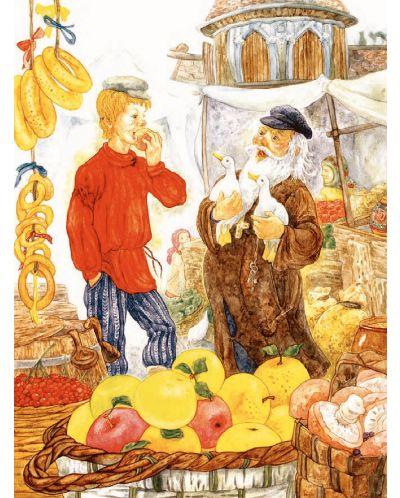 Приказки на Пушкин - 5