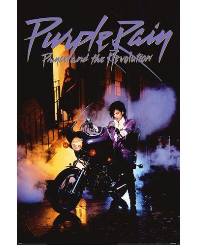 Макси плакат Pyramid - Prince: Purple Rain  - 1