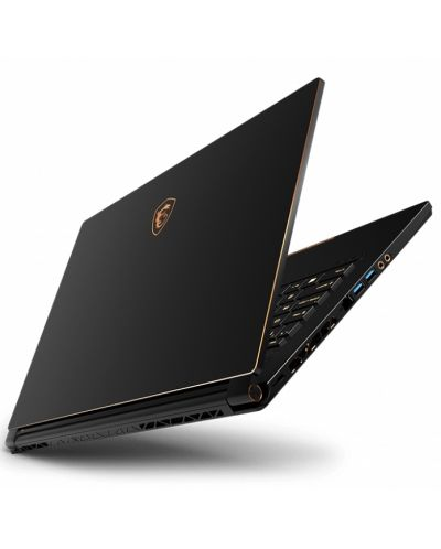 Гейминг лаптоп MSI GS65 Stealth 8SE - 5