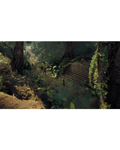 Predator: Hunting Grounds (PS4) - 5