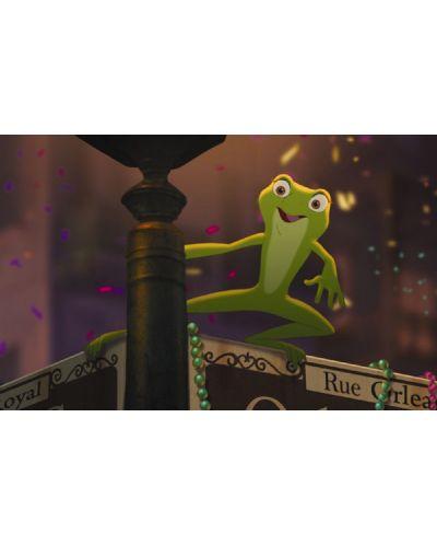 Принцесата и жабокът (Blu-Ray) - 5