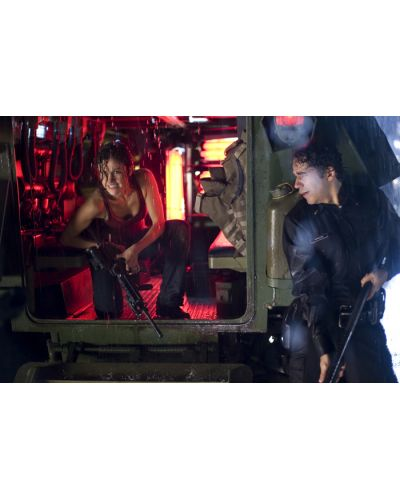 Пришълците срещу Хищникът 2 (Blu-Ray) - 9