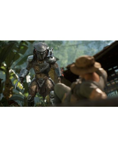 Predator: Hunting Grounds (PS4) - 6