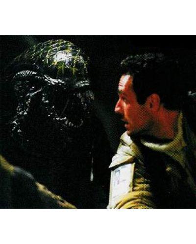 Пришълецът срещу Хищникът (DVD) - 5