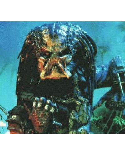 Пришълецът срещу Хищникът (DVD) - 2