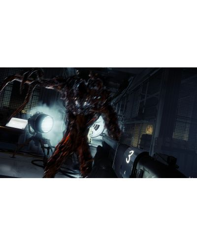 Prey (PS4) - 9