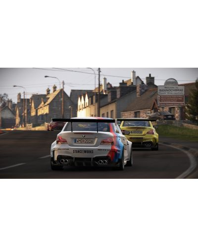 Project Cars GOTY (PS4) - 5