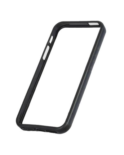 Protective Ultraslim Bumper за iPhone 5 -  лилав - 2