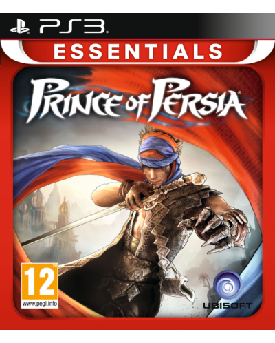 Prince of Persia - Essentials (PS3) - 1
