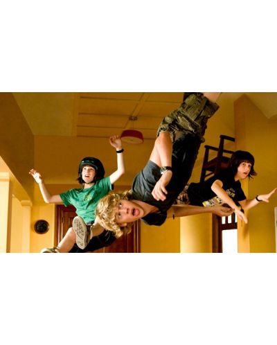 Пришълци на тавана (Blu-Ray) - 6