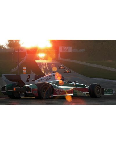 Project Cars GOTY (PS4) - 10