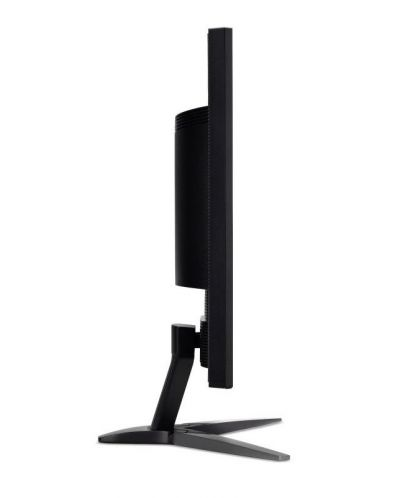 """Геймърски монитор Acer - KG251Qbmiix, 24.5"""", FHD, TN, 1ms, 75Hz, FreeSync, черен - 3"""
