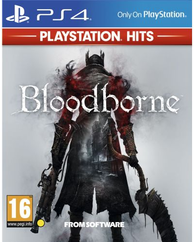 Bloodborne (PS4) - 1