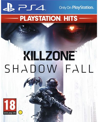 Killzone: Shadow Fall (PS4) - 1