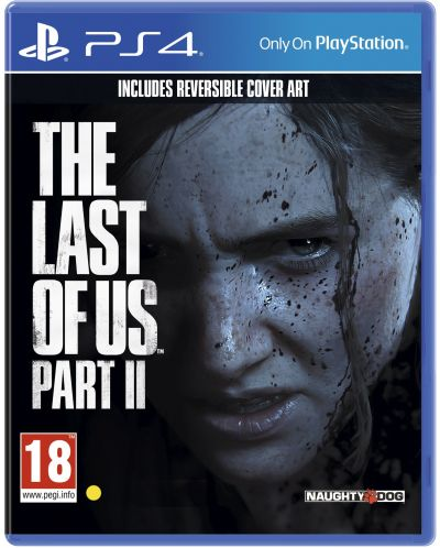 The Last of Us: Part II (PS4) - 1